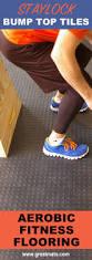 23 best aerobic flooring images on pinterest aerobics basements