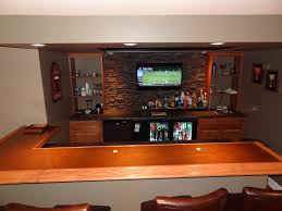 comfortable image home bar cabinet decorating a home bar home bar