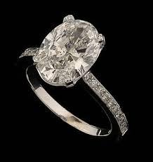 oval cut diamond shape of my bling diamond sparkling diamond and ring