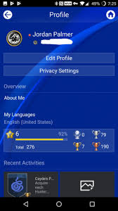 playstation apk sony updates playstation app with brand new interface apk