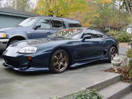 toyota supra side view veilside auto parts for toyota supra auto parts at cardomain com