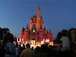 disney drone light show disney world to debut drone light show this winter breitbart