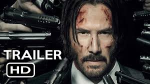 john wick chapter 2 official trailer 1 2017 keanu reeves