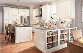 Painted And Glazed Kitchen Cabinets by Wyoming Cabinets Specs U0026 Features Timberlake Cabinetry