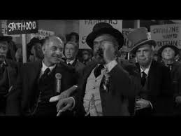 The Man Who Shot Liberty Valance Online The Man Who Shot Liberty Valance Speech Youtube