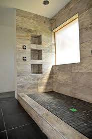 Bathroom Floor To Roof Charcoal by Bathroom Remodeling Projects In Austin Tx Home Vintage Modern