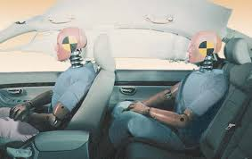 What Are Side Curtain Airbags Side Airbags Reduce Fatality Risk