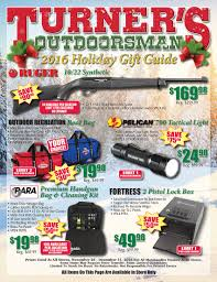 best ammo black friday deals 2016 turner u0027s outdoorsman black friday 2016 ad scan and sales