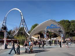 New Texas Giant Six Flags Over Texas January 6 2013 A Season Of Refurbishments At Six Flags Magic