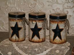 primitive kitchen canisters 175 best kitchen images on kitchens cottage