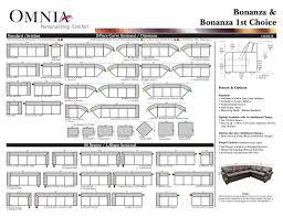 Omnia Leather Chairs Omnia Leather Bonanza U2013 Leather Showroom