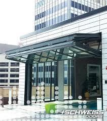 Soo Overhead Doors Schweiss Designer Doors Specialty Doors Bifold Garage Doors