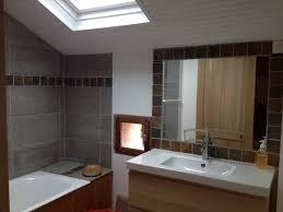 salle de bain vert d eau petite chambre avec salle d eau plan maison à étage avec 2