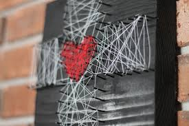 lenten nail and string art u2013 do small things with love
