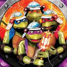 teenage mutant ninja turtles iii 1993 rotten tomatoes