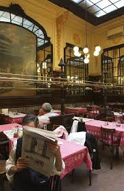 art of the table reservations chartier restaurant montmartre paris the restaurant opened in1896
