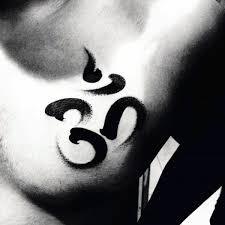 the 25 best om tattoos ideas on namaste mandala