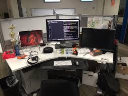 Game Desks by The Desks Of Mozilla Webdev Mozilla Web Development