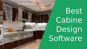 kitchen cabinet design software 9 best cabinet design software of 2021 design your furnitures