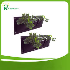 Wall Mounted Herb Garden by Compare Prices On Vertical Garden Bags Online Shopping Buy Low
