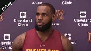 hair styles actresses from hot in cleveland cleveland cavaliers star lebron james annoyed hot mic picked up