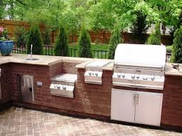 outdoor kitchen ideas on a budget outdoor kitchen ideas on a budget bar stools beside pool brown