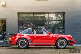 porsche 930 turbo wide body the top seven open top porsche 911s of all time total 911