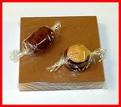 caramel wrapping papers clear candy wrappers for wrapping chocolate caramels candy