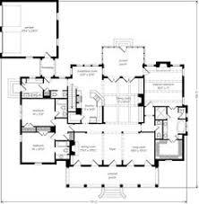 southern living floorplans port royal coastal cottage 14 interesting floor plans southern