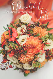 wedding flowers fall what s in season a guide to fall wedding flowers artfully wed