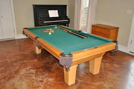 kasson pool table prices 8 kasson oak american games