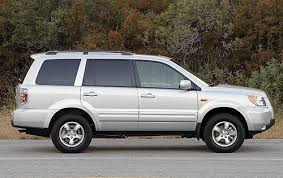 2012 honda pilot gas mileage used 2007 honda pilot for sale pricing features edmunds