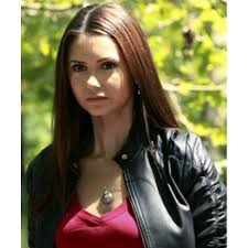 vampire diaries jacket elena gilbert leather jacket