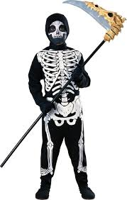 skeleton costumes child s skeleton costume candy apple costumes grim reaper costumes