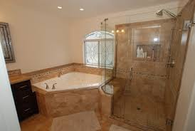 corner tub bathroom designs the most amazing along with gorgeous corner tub bathroom designs