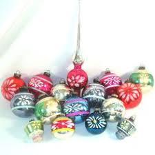 custom christmas ornament large 4 white christmas ball by levinyl