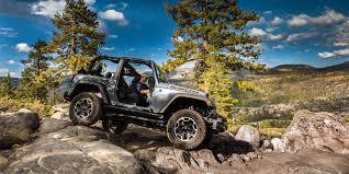 jeep jk rock crawler 2017 jeep wrangler rubicon review