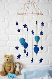 best 25 crochet decoration ideas on pinterest chrochet diy send a baby off to sweet slumber with this gorgeous mobile from issue 50 of simply