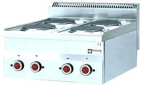 table top burner electric cooktops 2 burner electric tabletop stove large image for 6 table