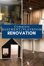 basement renovation basement renovation