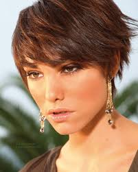 easy short layered hairstyles hairstyles