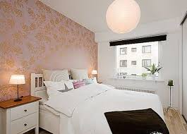 how to use wallpaper in the bedroom u2013 interior designing ideas