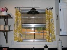 yellow kitchen curtains u2013 teawing co