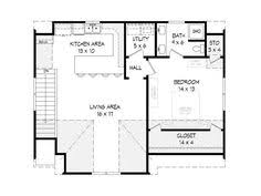 garage apartment 2nd floor plan floor plans pinterest garage