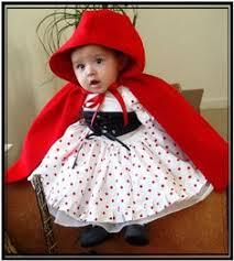 Shirley Temple Halloween Costume Red Halloween Costume Baby