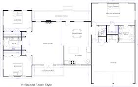 large ranch floor plans ranch house plans we ultra modern brownw luxihome