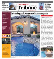 lexus touch up paint 077 bc east valley tribune east mesa edition june 5 2016 by times