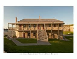 fort adams u2022 newport ri u2013 northeast collaborative architects
