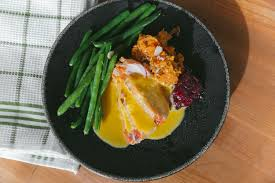 chefsteps s thanksgiving turkey sous vide recipe instyle