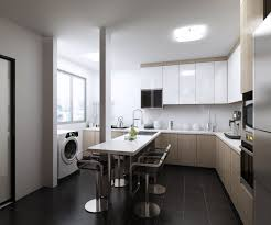 small beautiful simple kitchen island hdb fresh home design